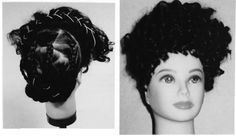 Ancient Roman Hairstyles V