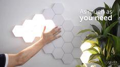 Illuminate Your Mood - Be Creative - Swipe For Light Helios Touch – Touch-Sens. - Illuminate Your Mood - Be Creative - Swipe For Light Helios Touch – Touch-Sens. Illuminate Your Mood - Be Creative - Swipe For Light Helios Touch – . Home Lighting, Lighting Online, Unique Lighting, Apartment Lighting, Lighting System, Lighting Ideas Bedroom, Lighting Design, Video Lighting, Wall Lighting