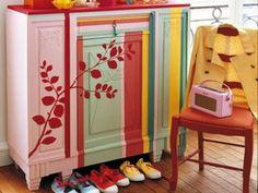 Kicsi Ház: Hogyan és mivel fessünk bútort?