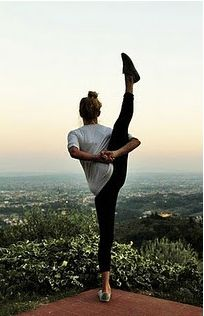 i wish i could do this, i bet it feels great