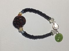 Herkimer Diamond, Moldavite, spinel, tourmaline, Golden Ruchirukuotsu, garnet, grandmother of the actual rosary of linden. add jade. Power Stone bracelet made the second time. I was present for his son.