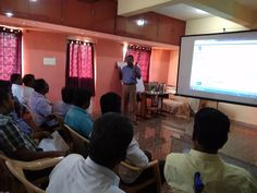 """Hello All,  Session on Tally.ERP 9 and GST/E-way system for Builders Association...!  WBC software lab as a Tally 3 star certified partner, conducting Tally functionalities and GST related sessions on every 2nd and 4th Saturday to the local business community.   As part of this, WBC Software Lab Conducted """"Accounting and Inventory Management using Tally.ERP 9"""" Outreach Programme on 06.03.2018 for Builder's Association...!   Kindly visit our website www.wbcsoftwarelab.com…"""