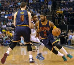 Cleveland Cavaliers vs. Memphis Grizzlies - Photos - March 25, 2015 - ESPN