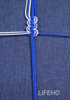 Diy Bracelets Patterns, Macrame Bracelet Patterns, Diy Bracelets Easy, Bracelet Crafts, Braided Bracelets, Macrame Bracelets, Handmade Bracelets, Macrame Bracelet Tutorial, Hippie Bracelets