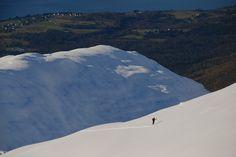 Romsdalen SKI – ALPINEaddiction.no - Mountain guide Tindevegleder Fjellfører Fører Nils Nielsen - Mountain Guiding Chamonix Zermatt Romsdalen Hurrungane Lofoten Lyngen Norway