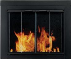 13 Uses For Wood Ash Fireplace Glass Doors Fireplace Doors Glass Fireplace