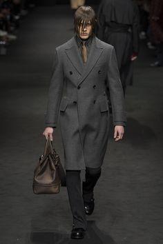 Versace Autumn/Winter 2017 Menswear