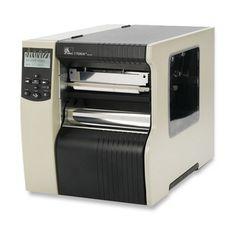 máy in Mã vạch Zebra 170Xi4 203dpi - 300dpi