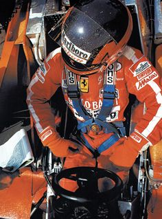 Watch F1, Gilles Villeneuve, Football Fashion, Formula 1 Car, Ferrari F1, F1 Drivers, F1 Racing, Interesting History, Car And Driver