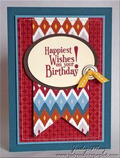 SU Happiest Birthday WishesH Masculine Layout Happy Wishes Man