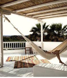 Mykonos - San Giorgio Design Hotel - FLAIR fashion & home