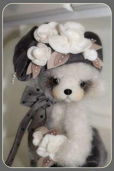 gnome Warm Heart by By Sadovskaya Tatiana | Bear Pile