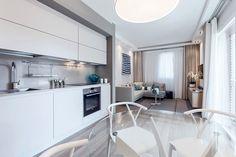 Частные апартаменты в Монако от NG studio