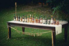 Whiskey bar! Old fashion