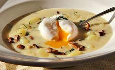 Zajímavé! Panna Cotta, Ethnic Recipes, Food, Dulce De Leche, Essen, Meals, Yemek, Eten