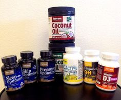 We've just received a new shipment of Jarrow products in - everything from Organic Coconut Oil to Blood Pressure Supplements to SleepAids! Stop by and check out what we have for you!  #NOHC #Vitamins #Supplements #CoconutOil #Health #Wellness #Jarrow #VitaminD3 #Ubiquinol