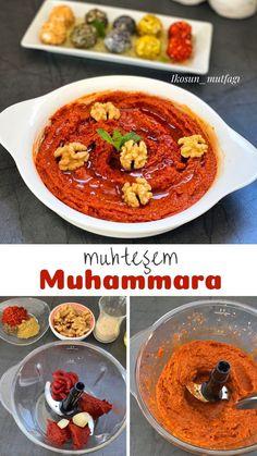 Turkish Recipes, Ethnic Recipes, Great Recipes, Healthy Recipes, Arabic Food, Chana Masala, Chili, Curry, Food And Drink