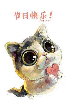 by Xue Wawa