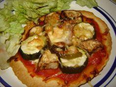 Pizza aux légumes express // Une recette rapide à faire et qui vous permettra d'éviter de gaspiller les quelques légumes qu'il vous reste dans le frigo ==> http://www.ptitchef.com/recettes/plat/pizza-aux-legumes-express-fid-223034 #recette #cuisine #ptitchef #ptitchefrecette #pizza #legumes #menudujour #dailymenu #recipe #food #foodpic #cook #cooking #vegetables