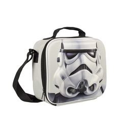 Porta comida Darth Vader Star Wars La Guerra de las Galaxias