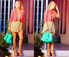 Blake Lively is amazing. Kinda my idol, and I don't even watch Gossip Girl.