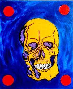 Arte Moderna & Contemporânea: Death Goes To The Disco