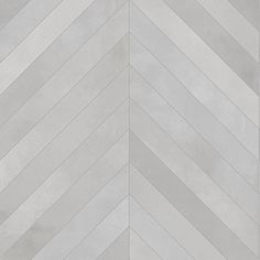 Mate by - Terra Grigio - Chevron - Porcelain Tile Chevron Bathroom, Chevron Tile, Bathroom Floor Tiles, Chevron Walls, Kitchen Tile, Contemporary Tile, Contemporary Interior Design, Herringbone Tile Floors, Modern Sink