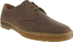 Dr Martens Brown Cruise Coronado Mens Shoes Are you in need of a comfortable, durable leather shoe to see you through? Then Dr Martens will see you now. The Cruise Coronado arrives in brown waxy leather, with signature yellow stitch detailing a http://www.comparestoreprices.co.uk/january-2017-8/dr-martens-brown-cruise-coronado-mens-shoes.asp
