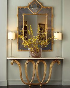 South Shore Decorating Blog: Design Inspiration from Horchow