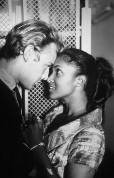 interracial dating in the 1960s