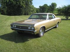 1967 Chevrolet Chevelle SS 396 Maintenance/restoration of old/vintage vehicles: the material for new cogs/casters/gears/pads could be cast polyamide which I (Cast polyamide) can produce. My contact: tatjana.alic@windowslive.com