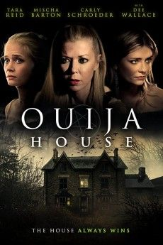 Ouija House (2018) download | Horror/Halloween Movies