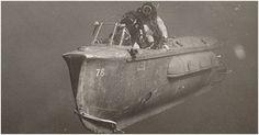 Manned Torpedoes and Massive Ships – The Alexandria Raid Of WW2