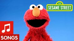 Sesame Street: If You're Happy and You Know It | Elmo's Sing-Along - YouTube