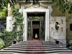 Villa Mozart - Milano by Piero Portaluppi