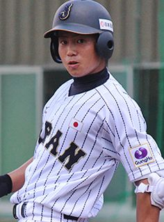 侍ジャパンU-18代表の攻守のキーマン・松尾大河(秀岳館)