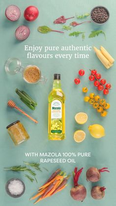 Find out more about Mazola and how only the highest quality oil is packed into our bottles and create delicious meals your family will love. Vegan Box, Photography Tutorials, Food Photography, Chocolate Cake Video, Food Flatlay, Food Graphic Design, Media Design, Stop Motion, Motion Design