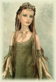 cheryl crawford dolls | It is remarkable and unique work, definitely worth a long look.