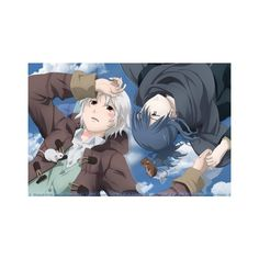 No.6 Nezumi ❤ liked on Polyvore featuring no. 6
