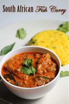 Want to know about traditional indian recipes? Read on Seafood Curry Recipe, Curry Recipes, Seafood Recipes, Vegetarian Recipes, Cooking Recipes, Vegetarian Curry, Vegetarian Italian, Oven Recipes, South African Dishes