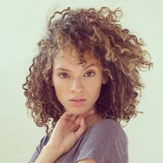 3 Curly Hair Cuts That Will Make You Jealous - Hairstyle Stars