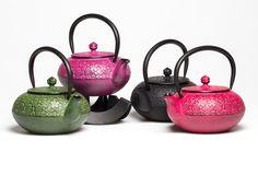 Fuji Teapots   T2 Tea - Mobile