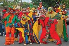 Carnaval - Puerto Rico