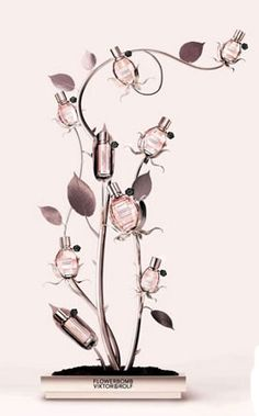Viktor Rolf Flowerbomb In Bloom - Luxury cosmetics, French perfumes - Guerlain