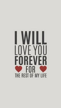 Say You Love Him or Her Wallpapers Collection For Valentine. Happy Valentine's Day! - @mobile9 #boyfriend #girlfriend #romantic #quotes