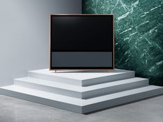 """Bang & Olufsen is celebrating its anniversary with a new collection called """"Love Affair."""" The collection consists of six current products Roaring Twenties, The Twenties, Cosmetics Market, Tv Unit Design, Bang And Olufsen, Home Gadgets, 90th Birthday, Love Affair, Scandinavian Style"""