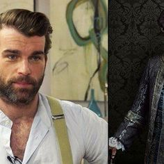 'Outlander' Postmortem: Stanley Weber Talks Season 2, Episode 7– 'Faith':