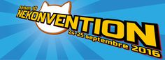 [Annulé]Nekonvention 10http://www.ggalliano.fr/event/nekonvention-10/