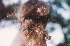 Super dreamy photo by Tamara Lichtenstein