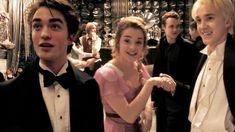 HARRY POTTER AND THE GOBLET OF FIRE | BEHIND THE SCENES